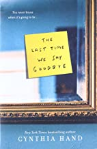 Best cynthia hand the last time we say goodbye Reviews