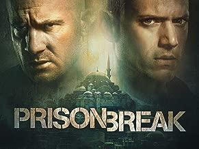 prison break season episode 6