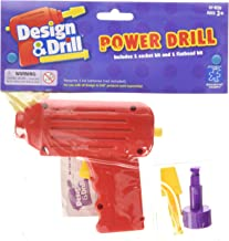 Learning Resources Design & Drill Drill