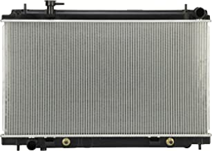 Spectra Premium CU2576 Complete Radiator
