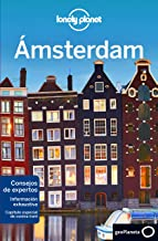 Lonely Planet Ámsterdam (Travel Guide) (Spanish Edition)