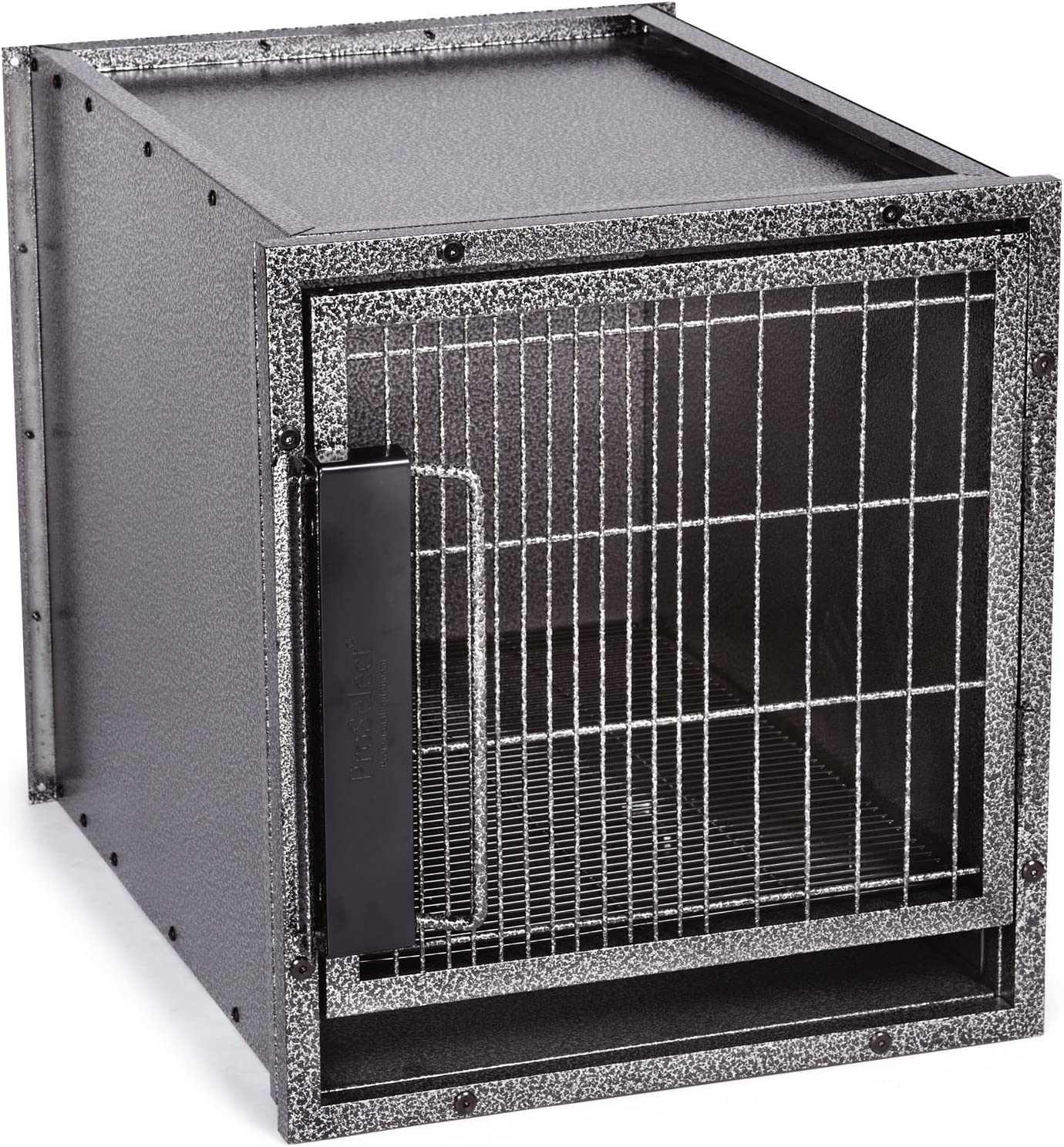 Pro Select Modular Cage Kennel Graphite New Recommended arrival