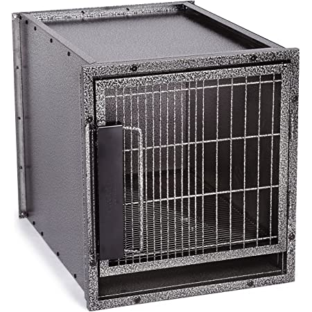 Medium Durable Metal Hardware for Medium ProSelect Modular Kennel Cages Pro Select Replacement Hardware for Modular Kennel Cages