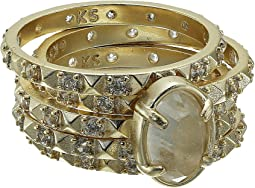 Kendra Scott - Reya Ring Set