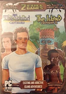 2 Full Games •The Island Castaway •The Island Castaway 2