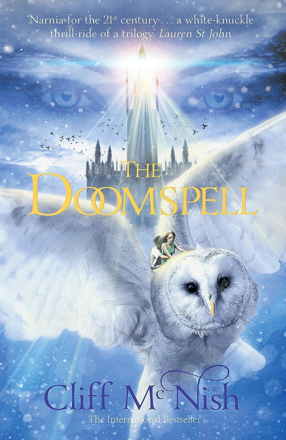 乗って達成可能文明化するThe Doomspell (The Doomspell Trilogy Book 1) (English Edition)