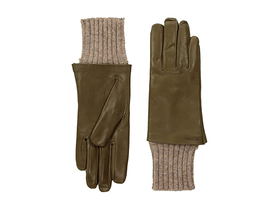 Hestra Megan (Jute) Dress Gloves