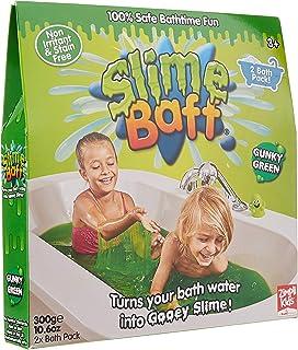Gelli Baff Slime Baff Gunky, 300 g, Green
