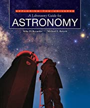 Exploring the Universe: A Laboratory Guide for Astronomy