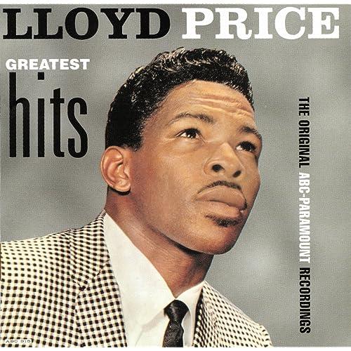 Amazon Music - ロイド・プライスのLloyd Price Greatest Hits: The ...