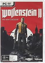 Wolfenstein II The New Colossus - PC