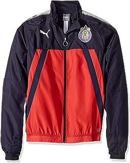 PUMA Men's Chivas Stadium Vent Thermo-r JKT