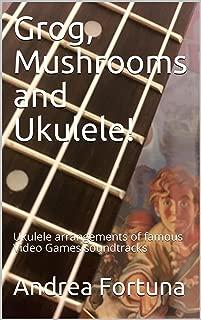 Best legend of zelda ukulele Reviews