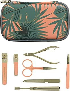 Pretty Useful Tools Manicure and Nail Care Travel Kit