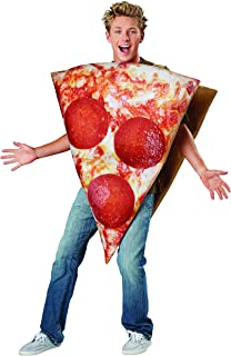 Seasons Realistic Pizza Slice Costume