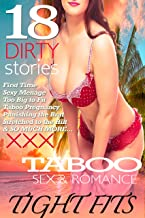 TIGHT FITS (Explicit Forbidden Erotic Stories Taboo Box Set Collection)
