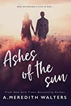 Ashes of the Sun (The Gathering of the Sun part 1)