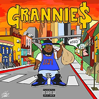 Grannies [Explicit]