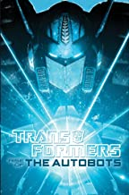 Transformers: Rise of the Autobots