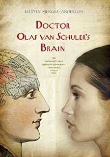Doctor Olaf van Schuler's Brain