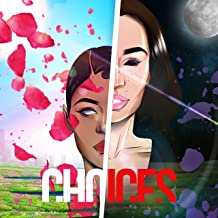 Choices (feat. Amina Amore) [Explicit]