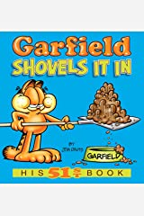 Garfield Shovels It In: His 51st Book ペーパーバック