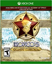 Tropico 5 - Complete Collection - Xbox One
