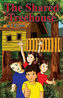 The Shared Treehouse (Humor In Youth Book 2)
