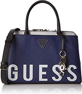d62bf19ba4 Guess Maddy Girlfriend Satchel, Sacs portés main