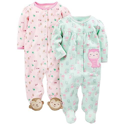 60b0d431c8c3 Baby Monkey Clothes  Amazon.com