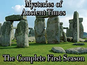Mysteries From Ancient Times - The Complete First Season