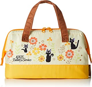 Kiki's Delivery Service Pouch Type Cold Insulation Lunch Bag Bento Cooler Bag with Thermal