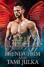 Ayil: Dark Warrior Alliance Book 18