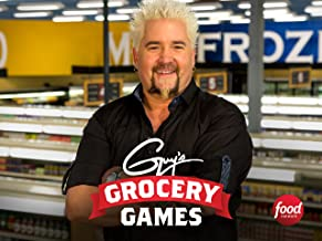 Best guy's grocery games season 19 episode 1 Reviews