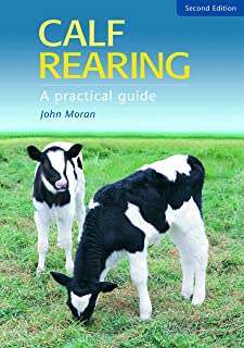 calf rearing books