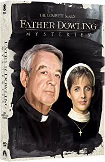 Father Dowling Mysteries: The Complete Series [Import]