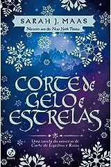 Corte de gelo e estrelas (Corte de Espinho e Rosas) eBook Kindle