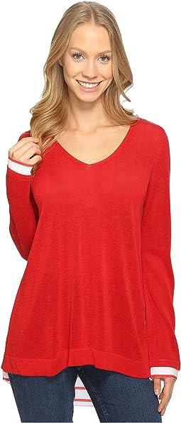 Twofer Sweater