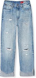 G-STAR RAW Dames Jeans Tedie Ultra High Stre Tu Rp Ankle Wmn