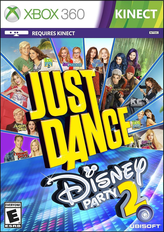 Just Dance Disney Party service 2 Sale SALE% OFF - 360 Standard Xbox Edition