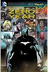 DC Comics: Zero Year (Batman (2011-2016)) Kindle Edition