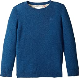 Mini Durham Sweater (Little Kids/Big Kids)