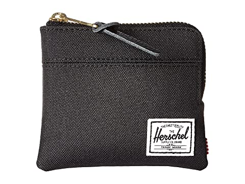 Supply Co Negro RFID Johnny Herschel Afd6wA