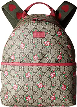 Gucci Kids Backpack 2713279CV3N (Little Kids/Big Kids)