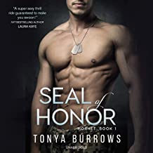 SEAL of Honor: The Hornet Series, Book 1