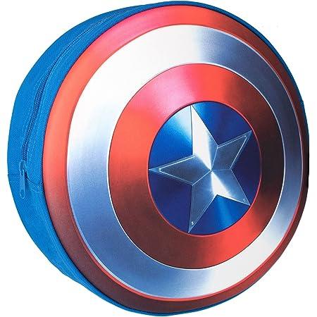 Marvel Mochila para niños Avengers Capitan America