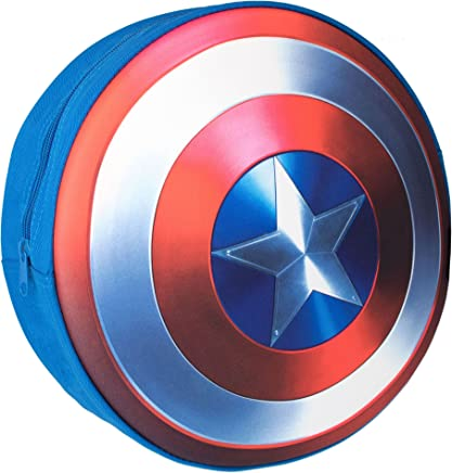 Marvel Capitan America Ragazzi Zaino Shield