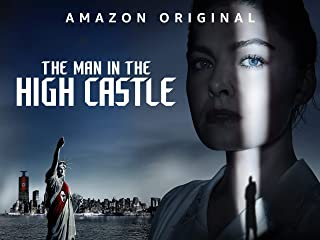The Man in the High Castle - Season 2