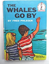 The Whales Go By (I Can Read It All By Myself)