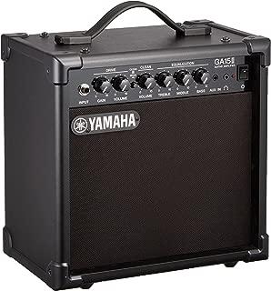 Best yamaha guitar amp ga-10 Reviews